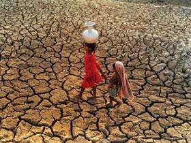 El Nino có thể kéo dài đến tận tháng 5 năm 2010