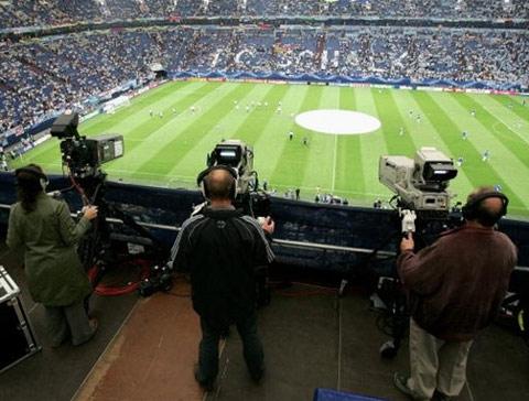 Công nghệ 3D sẽ 'đổ bộ' sân cỏ World Cup 2010