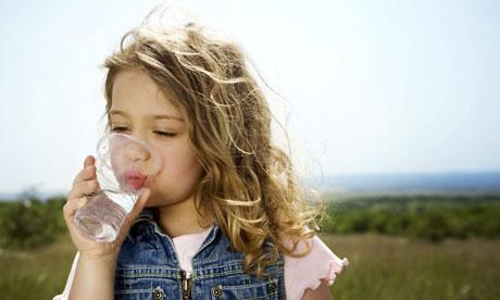 Những lợi ích chưa biết từ nước