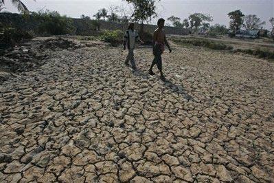 Những thách thức trước hội nghị khí hậu
