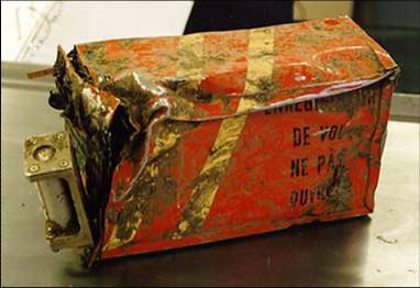 Chiếc hộp đen - Nhân chứng sống