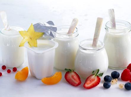 Những điều nên biết về sữa chua