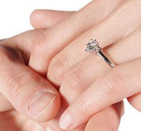 Kết hôn có lợi cho sức khỏe