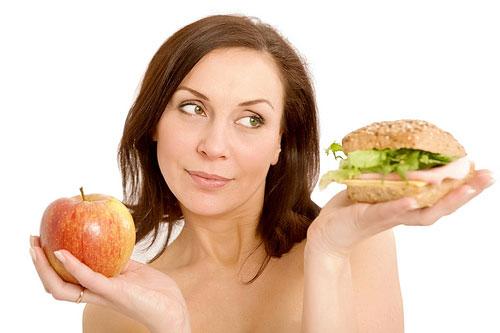 Thực phẩm có lợi cho sức khỏe nữ giới