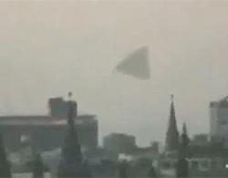UFO bay trên Quảng trường Đỏ
