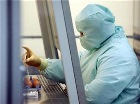 Protein ở người có thể giúp ngừa cúm A/H1N1