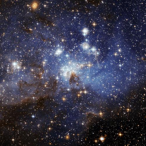 Phóng vệ tinh phác họa bản đồ của 1 tỷ chùm sao