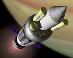 Nga nghiên cứu động cơ hạt nhân cho tàu vũ trụ