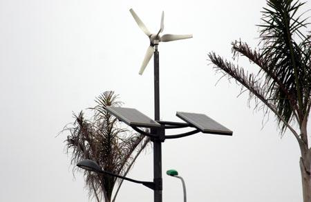 Việt Nam 'bỏ quên' nguồn năng lượng tái tạo
