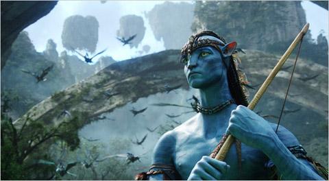 Có thể phát hiện hành tinh như Pandora trong phim Avatar