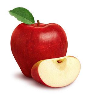 Vỏ táo giúp phòng ung thư