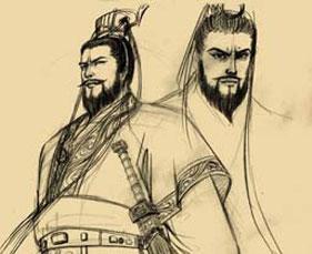 Trung Quốc tìm thấy mộ của Tào Tháo