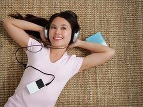 Liệu pháp âm nhạc giúp cải thiện chứng ù tai