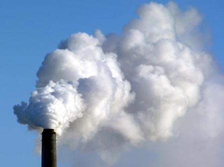 Nhật Bản: Biến khí CO2 thành khí đốt tự nhiên