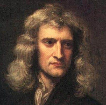 Những lời có cánh về thiên tài Isaac Newton