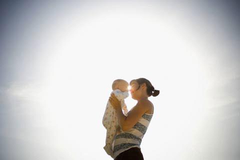 Trẻ sinh vào mùa xuân dễ mắc bệnh đa xơ cứng