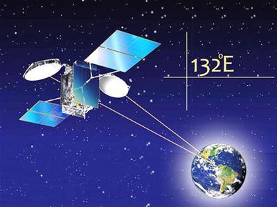 Năm 2012 sẽ có vệ tinh VINASAT-2