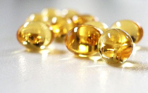 Lạm dụng vitamin E có thể bị giảm tuổi thọ