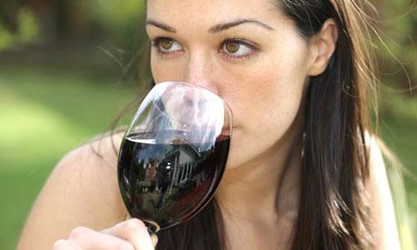 '6 không' để hạn chế ảnh hưởng của rượu