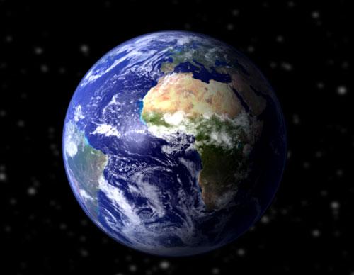 Giải đáp bí ẩn xung quanh sự tồn tại của Trái Đất