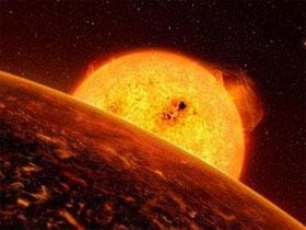 Phát hiện hành tinh trẻ nhất ngoài hệ Mặt Trời