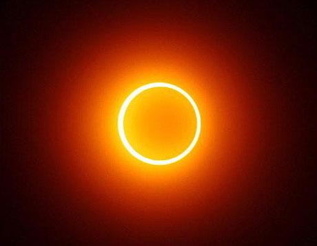 Việt Nam đón nhật thực dài nhất trong 1.000 năm chiều nay