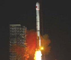 Trung Quốc sắp phóng vệ tinh Bắc Đẩu thứ 3