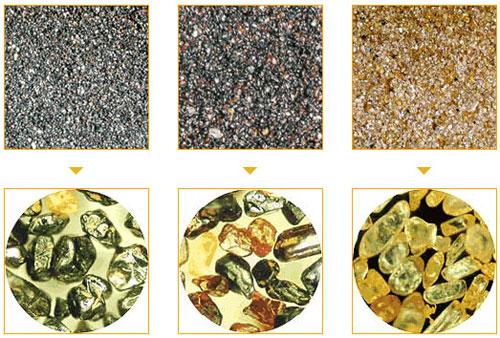 Bangladesh phát hiện 8 kim loại quý trong cát