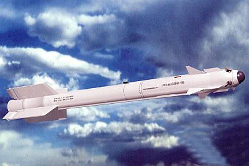 R-73, tên lửa không đối không số 1 của Nga