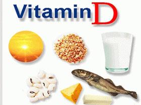 Vitamin D giúp ngừa căn bệnh ung thư ruột kết