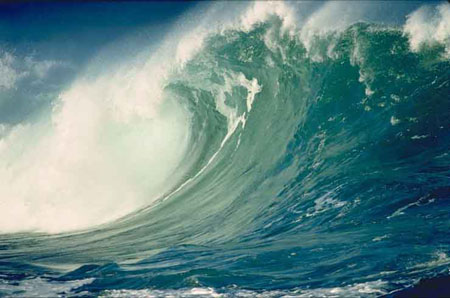 Cảnh bảo thảm họa sóng thần bằng hệ thống cáp biển