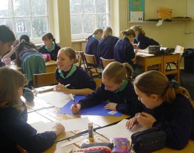 Trẻ có thể nhiễm nỗi sợ toán từ cô giáo
