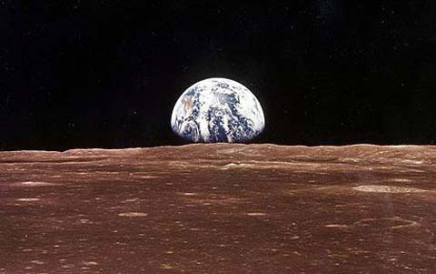 Trái đất trở thành 'vô hình' với người ngoài hành tinh