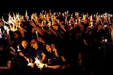 Việt Nam khởi động Chiến dịch Giờ Trái đất 2010