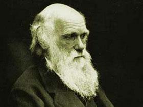 Tổ tiên của Charles Darwin có gốc từ châu Phi