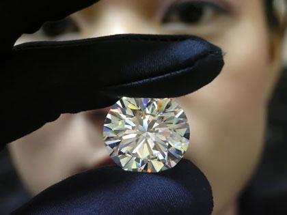 Kim cương mất ngôi 'vua' độ cứng