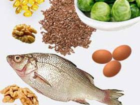 Axít béo Omega-3 giúp não bộ tập trung tư duy
