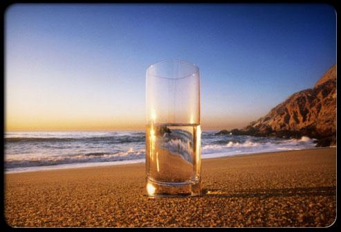 5 điều kì diệu của nước