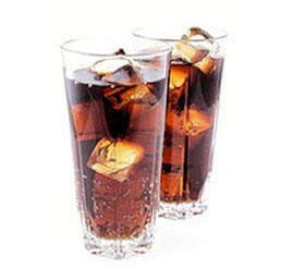 Uống nhiều nước ngọt dễ mắc ung thư tuyến tụy