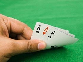 Naltrexone có thể làm giảm ham muốn cờ bạc