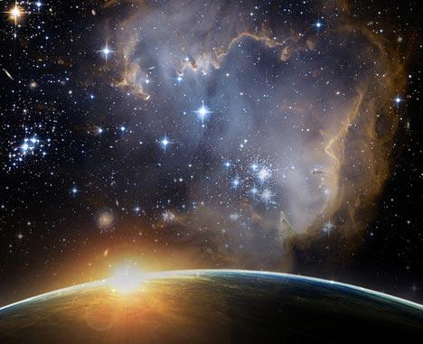 Lần đầu tìm thấy vết tích các hạt vật chất tối