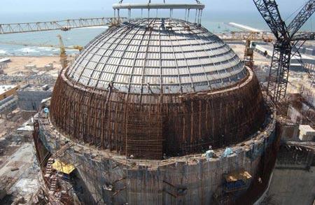 Nước Mỹ thực sự trở lại điện hạt nhân