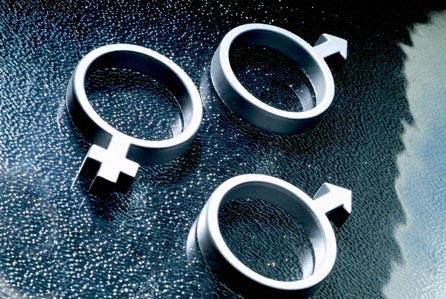 10 điều thú vị về đàn ông và đàn bà