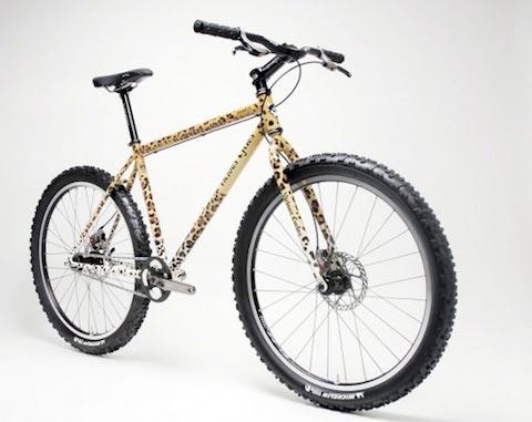 Tự thiết kế xe đạp phù hợp với vóc dáng