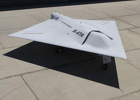 Hiện tại và tương lai của máy bay không người lái (kỳ 2)