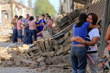 Động đất tại Chile không bất ngờ