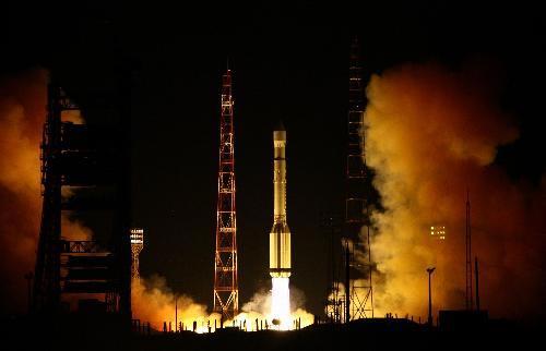 Nga phóng lên quỹ đạo ba vệ tinh định vị mới