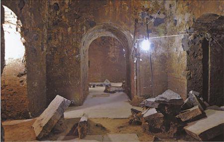 Trung Quốc tiếp tục tìm hiểu mộ Tào Tháo