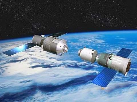 2011: Trung Quốc phóng module đầu tiên của trạm vũ trụ