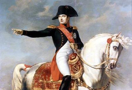 Tóc Napoleon xuất hiện một cách bí ẩn ở Australia